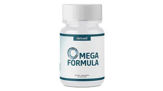 Detoxil Burn Omega Formula Review - Where To Buy?