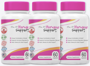 Over 30 Hormone Solution Review 2020