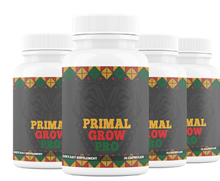 Primal Grow Pro Review - Any Side Effects?