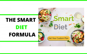 Smart Diet Formula - Does It Work?
