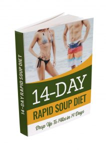 14-Day Rapid Soup Diet - Does It Work?