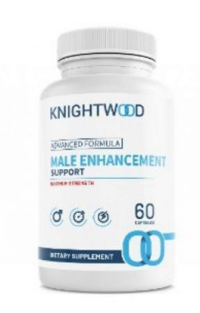 Knightwood Male Enhancement Support Supplement