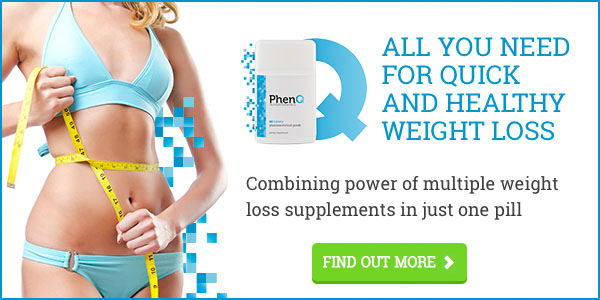 PhenQ Quick Weight Loss Formula Review