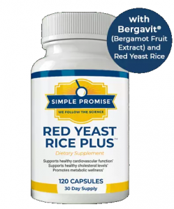 Red Yeast Rice Plus Review - Is it Healthy?