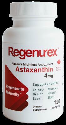 Regenurex Reviews