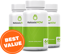 KetosisNow Pills - Is It Safe?