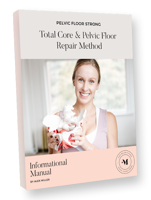 Pelvic Floor Strong Review - Strengthen Your Pelvic Muscles