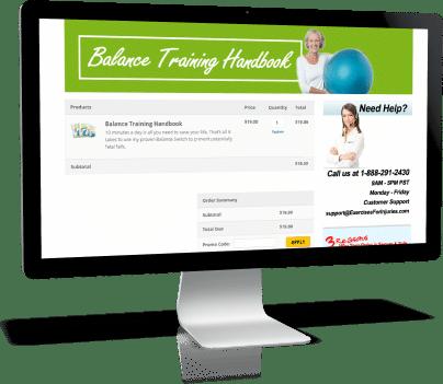 Balance Training Handbook Program - Worth to Download?