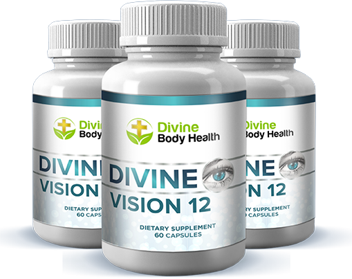 Divine Vision 12 Supplement Reviews - Interested to Buy? Read Now!