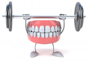 G-Force Supplement - Can You Get Strong & Shiny Teeth