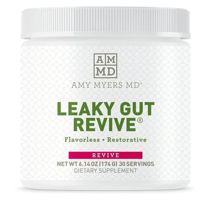 Leaky Gut Revive Review - Ingredients Benefits Or Side Effects?