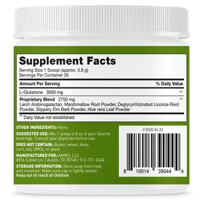 Leaky Gut Revive Supplement Reviews - Is It Clinically Proven to Work?