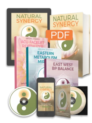Natural Synergy Program - Will it Wor for You? PDF Download