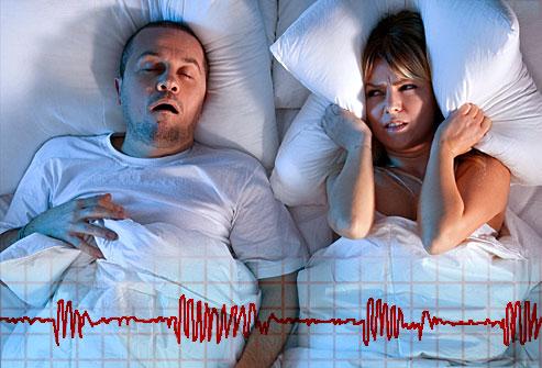 The Stop Snoring and Sleep Apnea Program PDF - Download Now