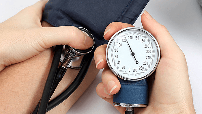 Total Blood Support Nutrition Formula - How to Manage Your Blood Pressure?