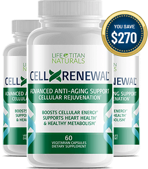 CellXRenewal Customer Reviews - Should yo Buy it? My Opinion
