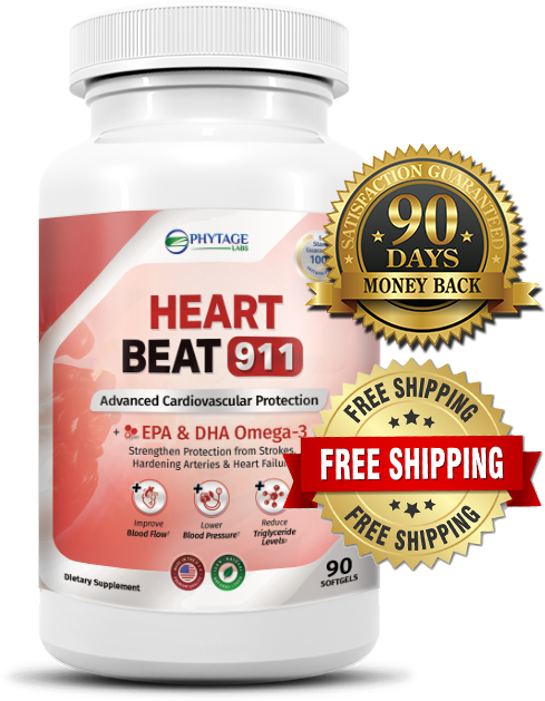 Heart Beat 911 Customer Reviews - Safe to Use? My Opinion