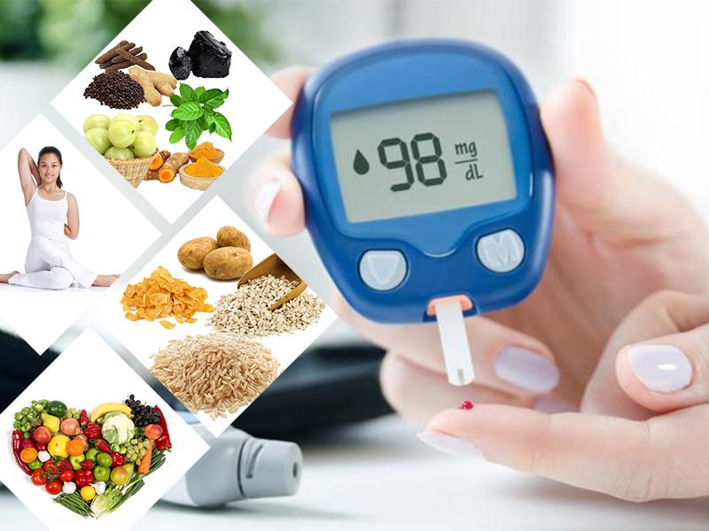 Insulin Herb Berberine Blood Sugar Support - Is it Legit or Scam? Truth Here