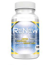 ReNew Supplement Capsules - The Best Weight Loss Formula
