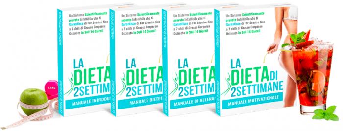 La Dieta di 2 Settimane PDF