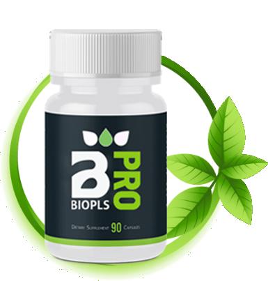 BioPls Slim Pro Review - 100% natural?