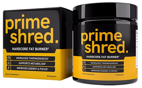 Prime Shred Supplement