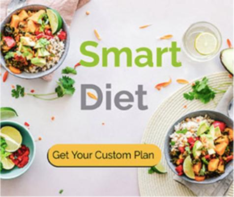 Smart Diet Formula Recipes