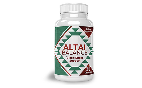 Altai Balance Review - Is it Really Effective?