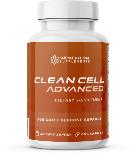 Clean Cell Advanced Supplement
