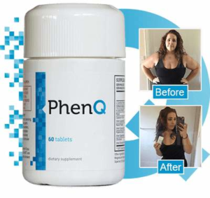 PhenQ Pills Results Review