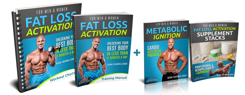 FatLoss-Activation Training Manual