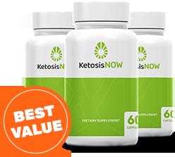 KetosisNow Pills - Is It Safe?
