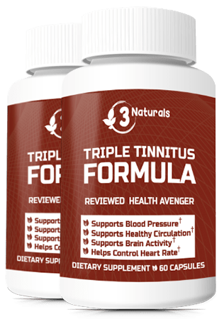 Triple Tinnitus Formula - Does it Work?