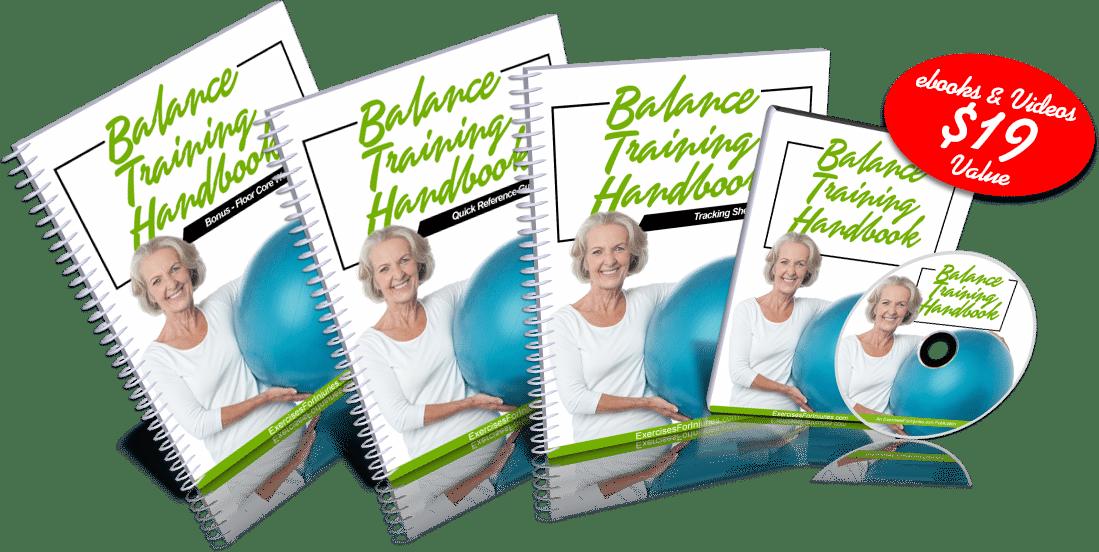 Balance Training Handbook PDF