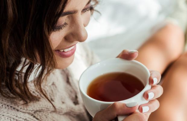PureLife Organics Sleep Slim Tea Guide