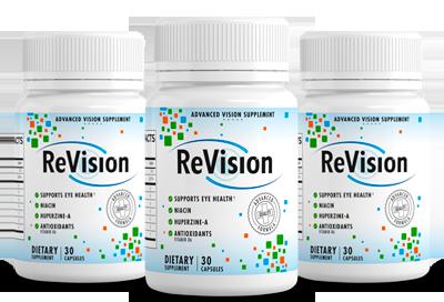 ReVision Supplement Formula