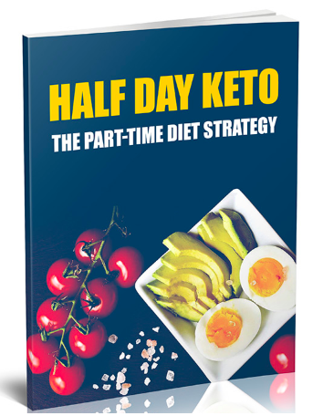 Half Day Keto Review