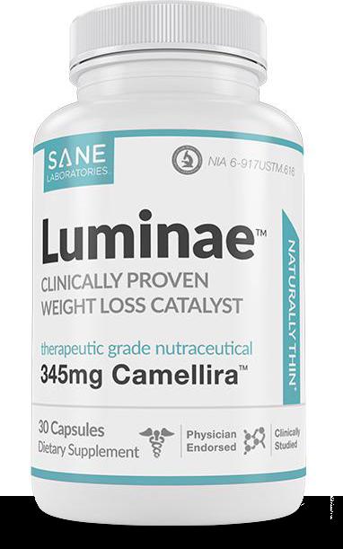 SANE Luminae Supplement Review