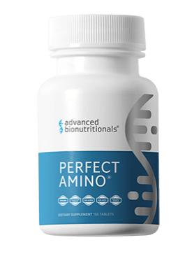 Advanced Bionutritionals PerfectAmino Customer Reviews - Any Side Effects? Read