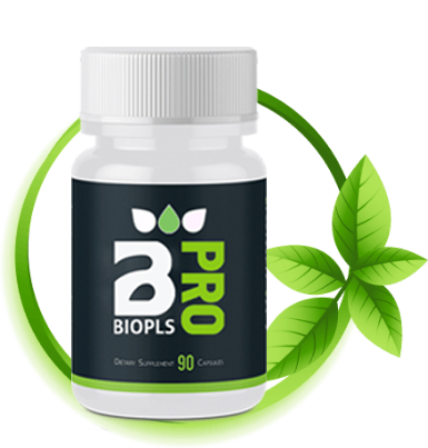 BioPls Slim Pro Review - 100% natural?