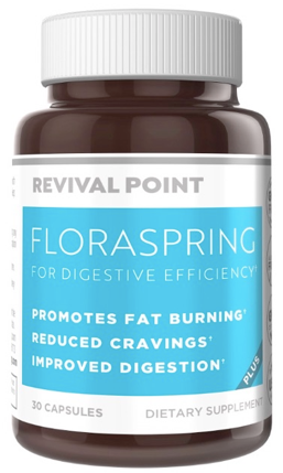 FloraSpring Review - Safe to Use? User Opinion
