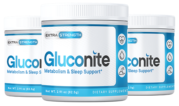Gluconite Reviews 2021 - Healthy Blood Sugar Support Formula