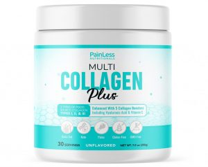 Multi Collagen Plus Reviews