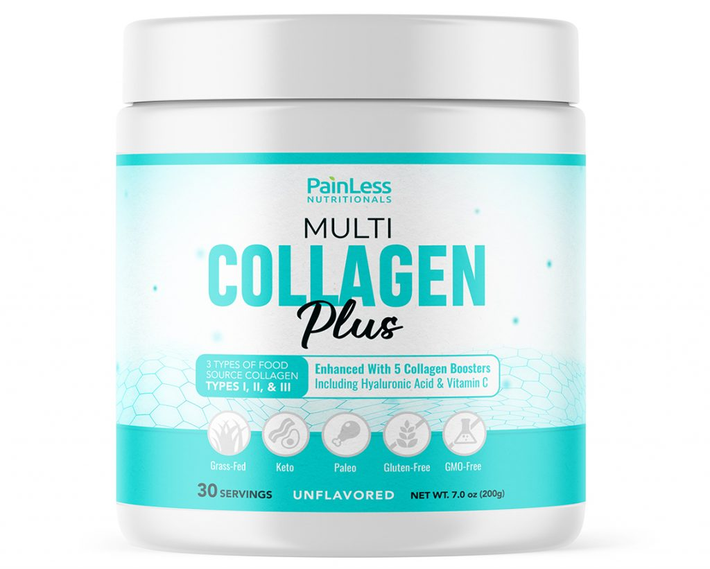 Multi Collagen Plus Reviews