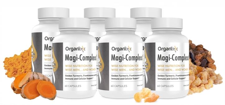 Organixx Magi Complex Customer Reviews - The Best Immune Support Formula