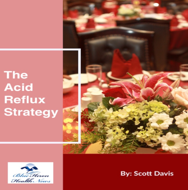 The Acid Reflux Strategy - Scientifically Proven? My Opinion