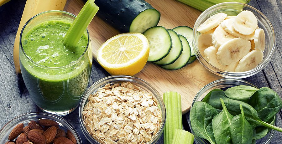 20-Day Rapid Smoothie Diet Program - A Safe Method to Lose Your Weight