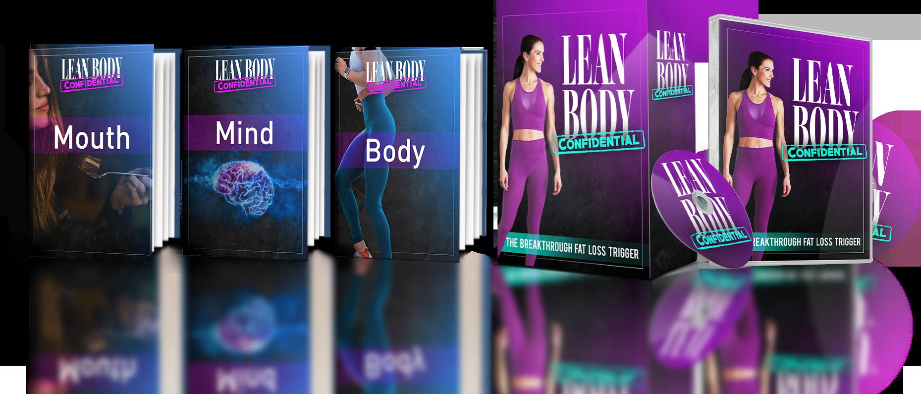 Lean Body ConFidential Program Reviews