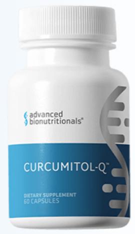 Curcumitol-Q Pills Reviews