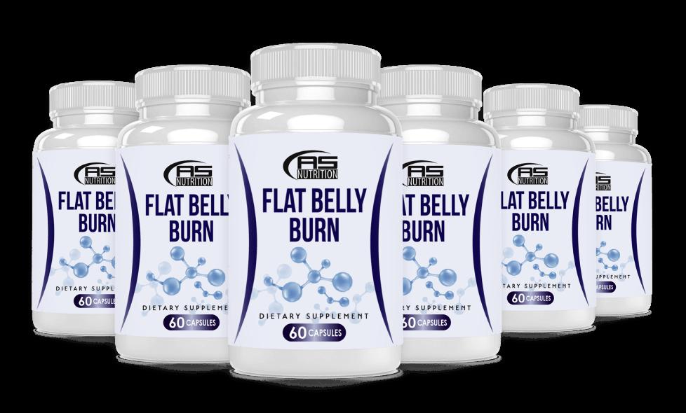 Flat Belly Burn Supplement